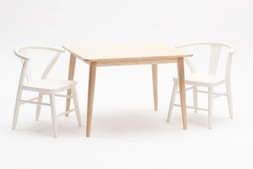 Milton and Goose Heirloom Quality Table for Kids