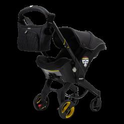 Mulitpurpose Car Seat and Stroller Midnight Doona