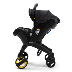 Baby Car Seat and Stroller Parents Midnight Doona