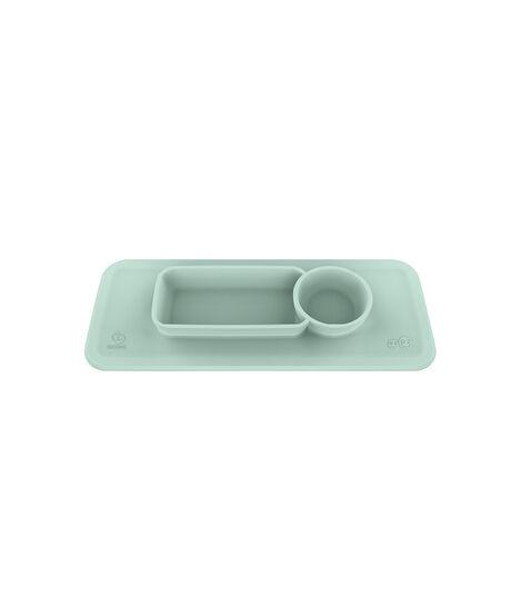 Soft Mint Clikk ezpz tray mat