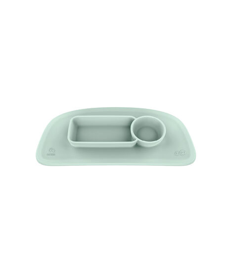 ezpz Mint Silicone Placemat for Tripp Trapp High Chair