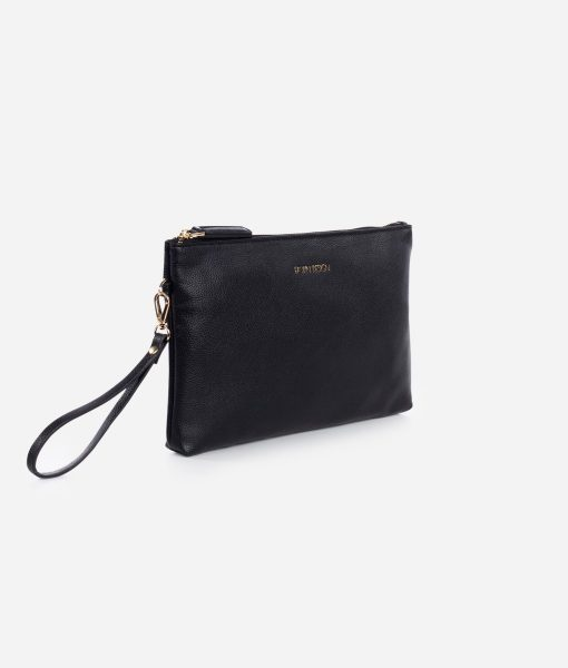 Fawn Changing Clutch Wristlet