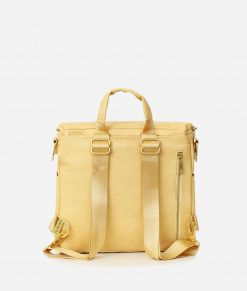 Yellow Fawn Design Mini Bag