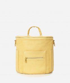 Fawn Design Mini Diaper Bag in Buttercup
