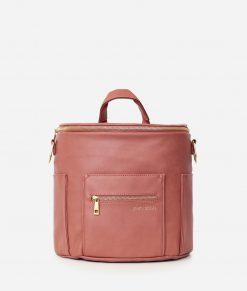 Fawn Design Mini Diaper Bag in Dusty Rose
