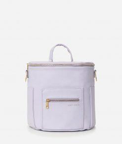 Fawn Design Mini Diaper Bag in Lilac
