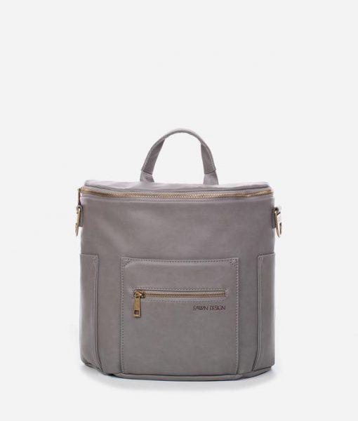 Fawn Mini Diaper Bag in Limited Edition Stone Color