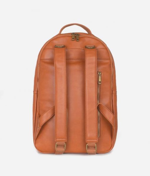 Brown Fawn Backpack