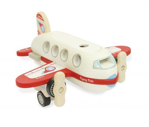Flying Felix Toy