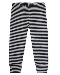 Turtledove London Organic Humbug Stripe Leggings for Babies and Toddlers