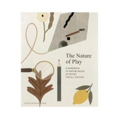 Fanny and Alexander The Nature of Play Book a Nature-Based Activities Book