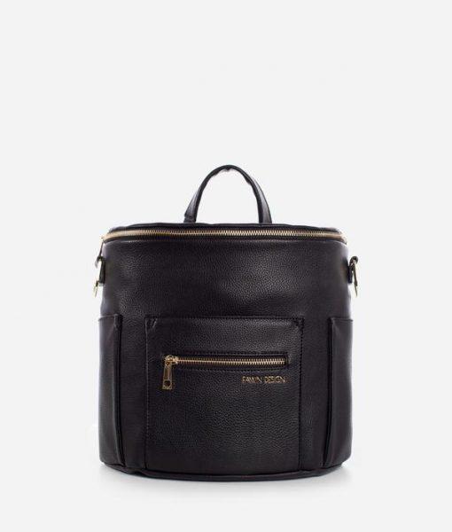 Mini version of the popular Fawn Design Original Diaper Bag