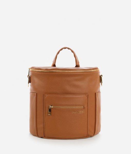 Fawn Design Mini Bag in Brown