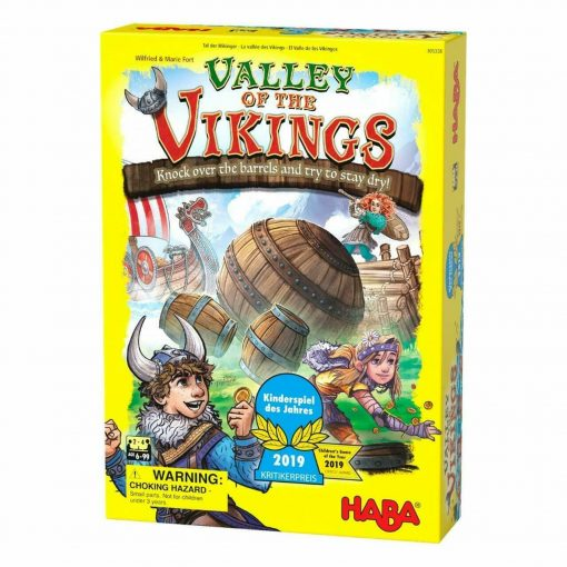 Valley of the Vikings Game
