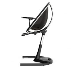 Mima Moon 2G High Chair in Black