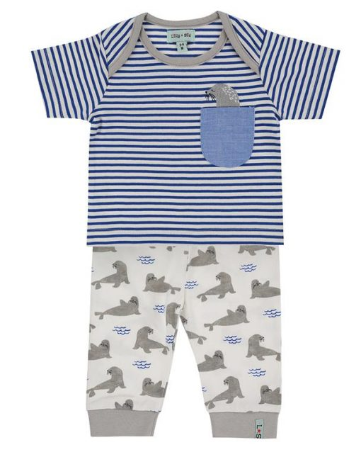 Seal Legging Outfit Set Lilly + Sid