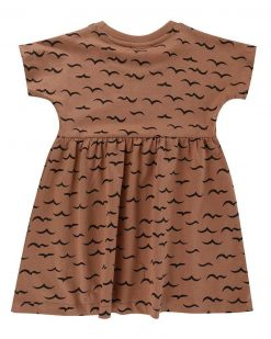 Air and Sea Dress Turtledove London