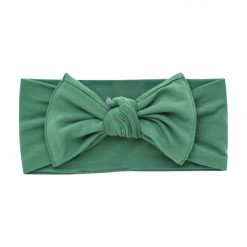 Adult Bow in Emerald