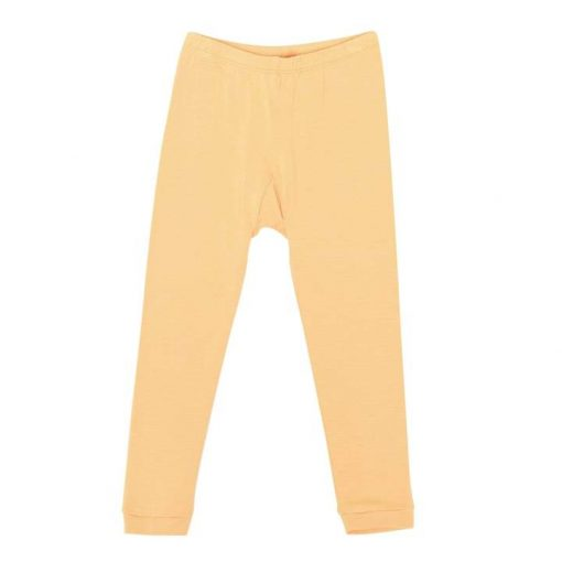 Toddler PJ Set from Kyte BABY in Yellow Honey