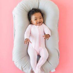 Summer 2020 Peony Pink Kyte Baby Sleeper