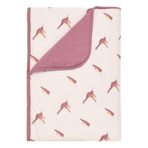 Kyte Toddler Blanket in Hummingbird 1.0 TOG