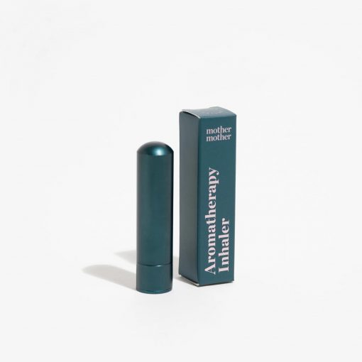 Aromatherapy Inhalers for Labor Support