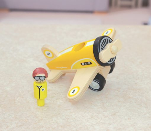 Plane toy for kids