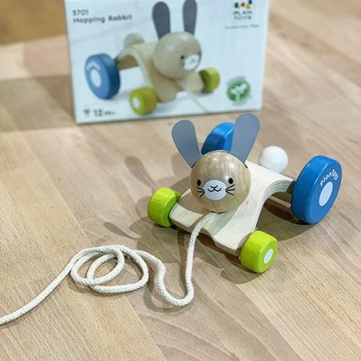 PlanToys Hopping Rabbit 2