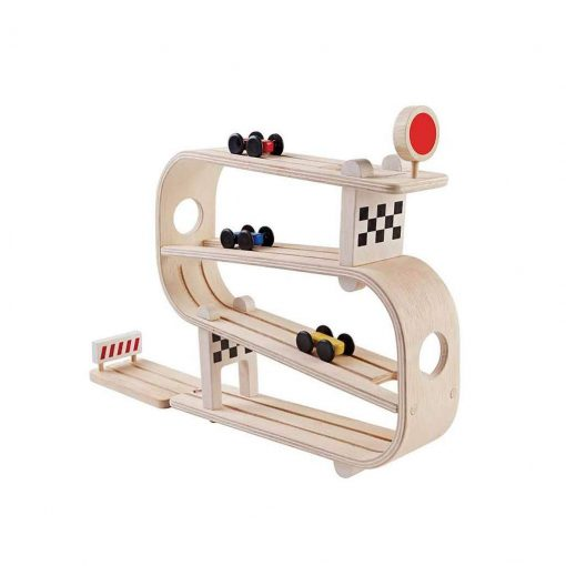 PlanToys Ramp Racer 3