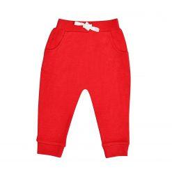 finn + emma Red Lounge Pants