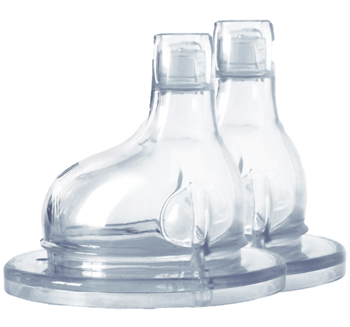 Sippy Top for Pura Baby Bottles