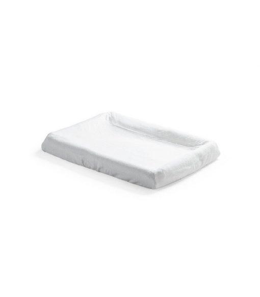 Stokke Home Changer Mattress Cover White 2-Pack