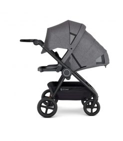 Strollers with large baskets