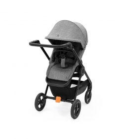 Lightweight Urban Stroller