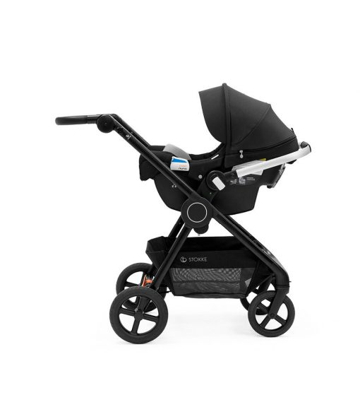 Stroller that works with Pipa Car Seat
