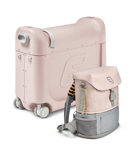 Stokke JetKids Travel Bundle Pink