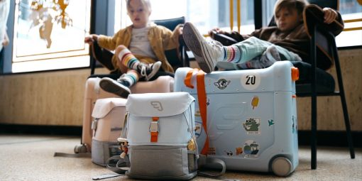 Stokke JetKids Travel Bundle
