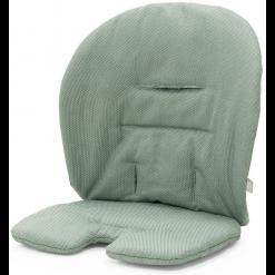 Timeless Green Stokke Steps Baby Set Cushion