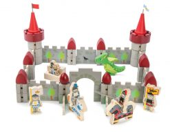 Dragon Castle from Tender Leaf Toys
