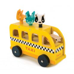 Animal Taxi from Tender Leaf Toys