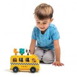 taxi toy for kids