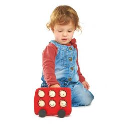 Learn Emotions Wooden Toys
