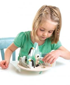 Playtime Tender Leaf Toys Balancing Game