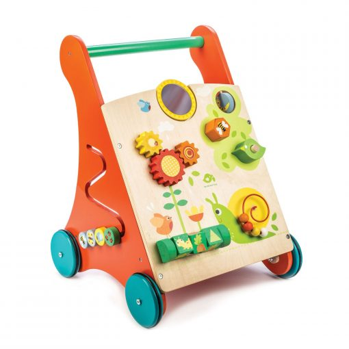 Baby Activity Walker from Tender Leaf Toys