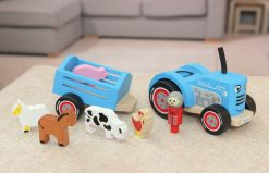 Tractor Toy for kids