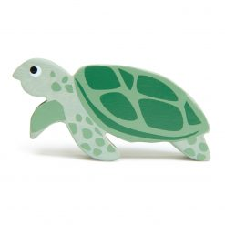 Sea Turtle Wooden Toy