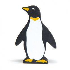 Penguin Wooden Toy