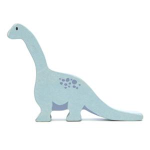Brachiosaurus Wooden Figure