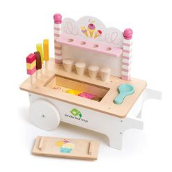 Ice Cream Cart from Tender Leaf Toys