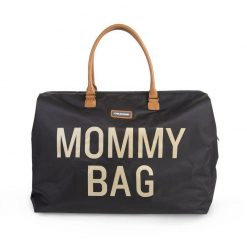 Childhome Mommy Bag Print Weekend Style Diaper Bag